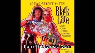 Video Black Lace - I Am The Music Man download MP3, 3GP, MP4, WEBM, AVI, FLV Agustus 2018