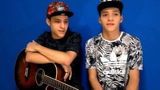 Henrique e Felipe - Impressionando Os Anjos - Gustavo Mioto (cover)