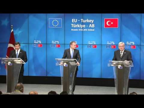 #Turkey: European Commission President Jean-Claude Juncker