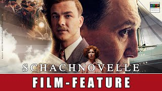 Schachnovelle - Feature | Oliver Masucci | Philipp Stölzl