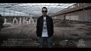 SACRA ZONA - LAIKA - (Prod. Athmosfear) Official Video HD 2015