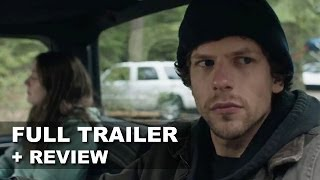 Night Moves Official Trailer + Trailer Review - Jesse Eisenberg : HD PLUS
