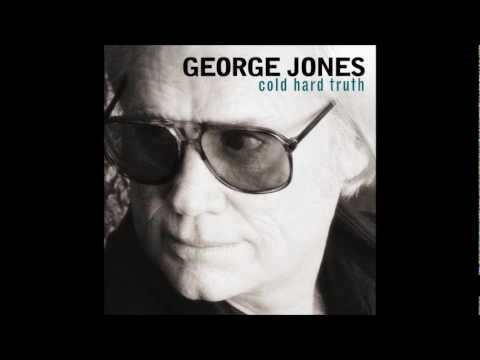 George Jones - When The Last Curtain Falls