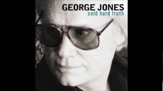 Watch George Jones When The Last Curtain Falls video
