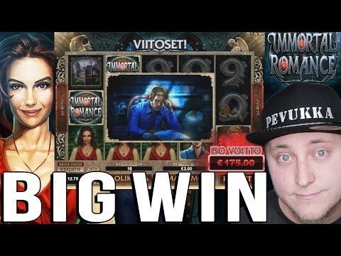 ISO VOITTO VIHDOIN! NETTICASINO BIG WIN! ★ CASINOSLOTS (Online Casino Slot)