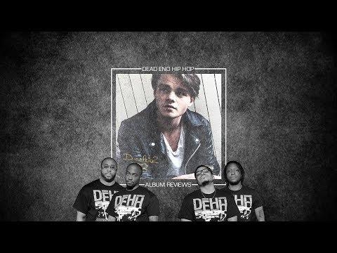 J.I.D - DiCaprio 2 Album Review | DEHH Mp3
