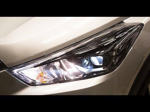 Nuevo Nissan Kicks 2020   ¿Qué cambió?