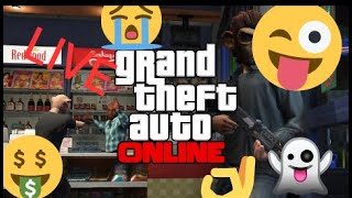 GTA 5 FUN HABEN!!! | Abozocken ! | Road to 0,1k
