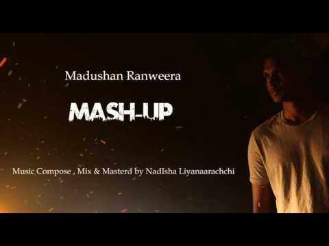 Cindrella   Unmadani   Mal pan podak - Mash up by Madushan ranaweera