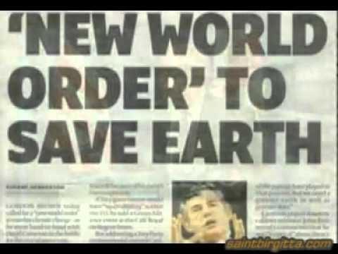 World War 3 Illuminati