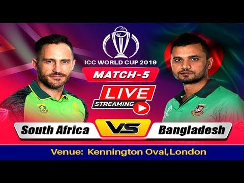 ICC World Cup Cricket Live Online In Your PC - খেলা দেখুন সরাসরি সহজে
