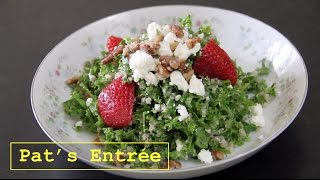 Simple Healthy Salad Recipes.