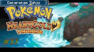 Primer paso por Kanto/Pokemon Heart Gold #37