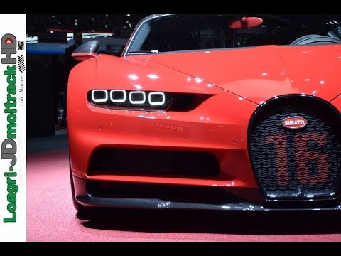 Salon de l 39 automobile de gen ve 2018 youtube for Salon de l auto 2018