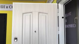 Огляд Двері Діва МД-45