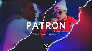 "Bad Bunny x Anuel AA Type Beat 2019 - ""Patron"" | Latin Trap/Spanish Trap Instrumental 2019"