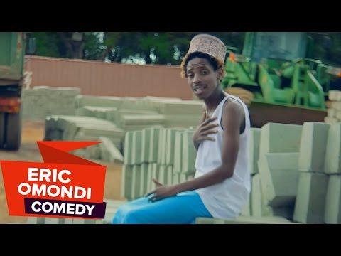 Eric Omondi - Nabeba Mawe [Skiza 8540162 ]