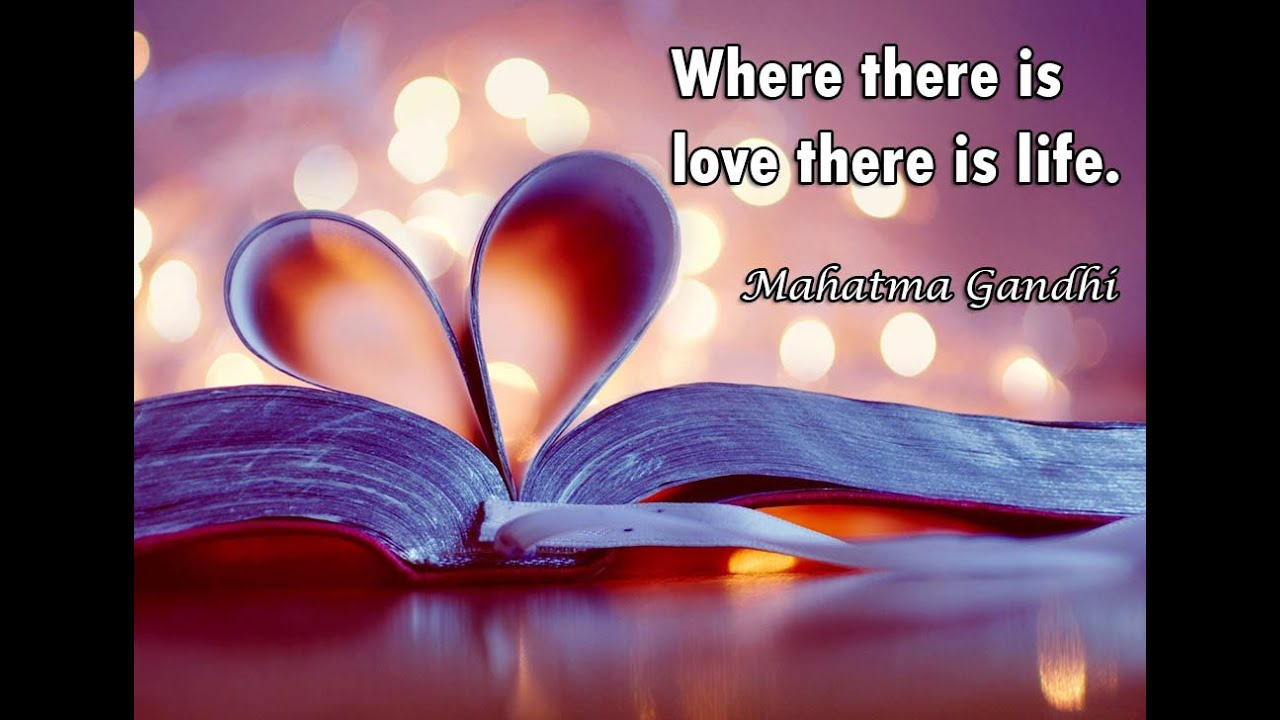 Best Love Quotes To Understand The Meaning Of Love
