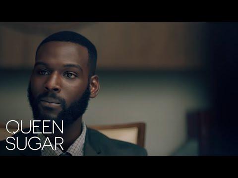 Ralph Angel Reveals He Took a Paternity Test | Queen Sugar | Oprah Winfrey Network