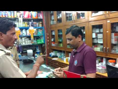 Chemist is Not Giving required no. of medicines rather selling full pack