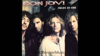 Bon Jovi ~ Fields of Fire [Download Album]