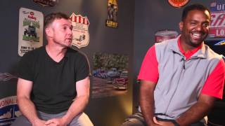 Ricky Schroder and Alfonso Ribeiro Interview (100.3 The Sound)