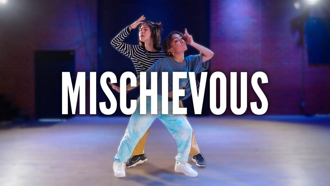 MISCHIEVOUS | Kyle Hanagami Choreography