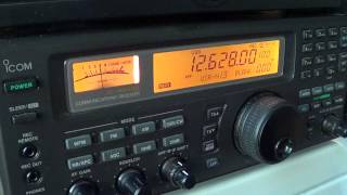 Shortwave tutorial 12 mhz explained
