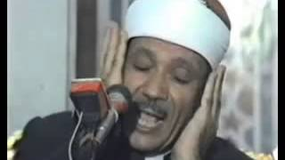 الشيخ عبد الباسط تجويد نفس طويل