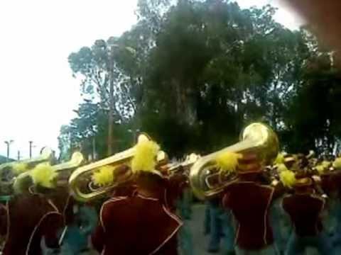 coruña drum & bugle corps plaza merliot