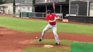 Genki LeClair - Updated Baseball Highlights - Class of 2019