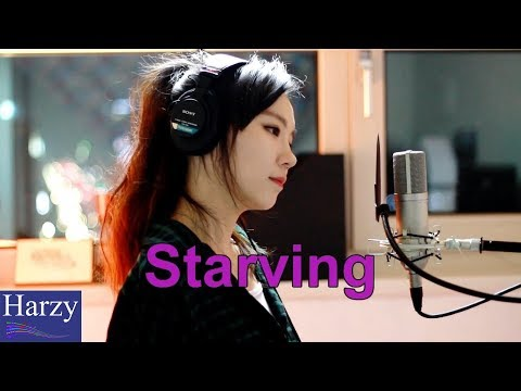 Hailee Steinfeld - Starving (Cover by J.Fla) [1 Hour Version]
