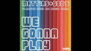 Mattias + G80