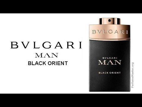 cbd11b7be4c Bvlgari - Man Black Orient Fragrance - YouTube