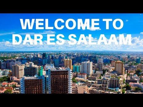 DAR ES SALAAM | TANZANIA | Transport System
