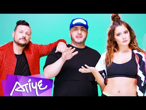 Dj Polique feat Atiye & 9Canlı - Kalbimin Fendi (Official Video)