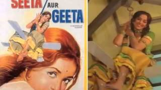 Will The Remake Of Seeta Aur Geeta Hit The Floors Bollywood News
