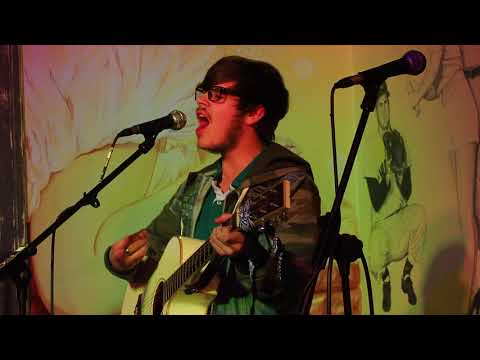 Josh Sanderson @ Jags at 119 (The Sunday Sessions) - 21st January 2018 4K