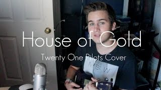 House of Gold - Twenty One Pilots Cover by Anthony Amorim