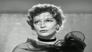 Zarah Leander - So oder so ist das Leben 1954