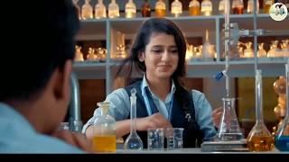 Priya prakash new video dekhke tujhko dil ko mere chain aata hai