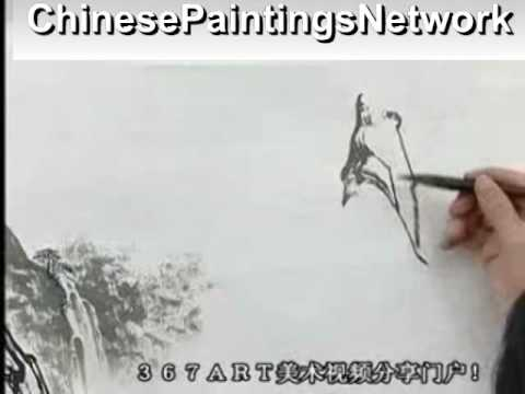 Chinese Landscape Painting 24