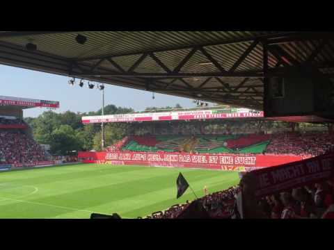1.FC Union Berlin vs KSC
