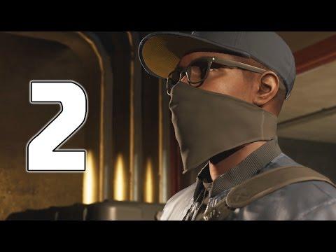 Watch Dogs 2 - Ep. 2 - Hacking Ubisoft!