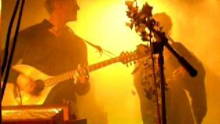 Faun - Andro Live in Hamburg 31/10 2009