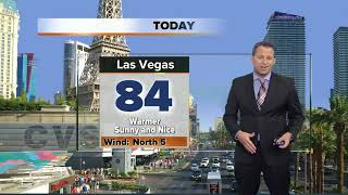 13 First Alert Weather for Oct. 22