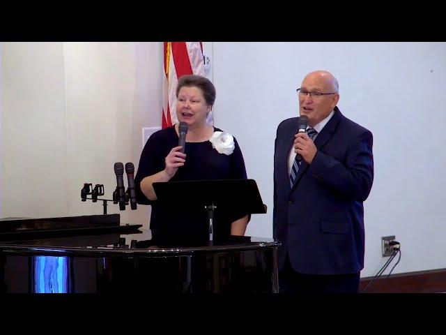 Sunday Worship - 9.13.20 AM