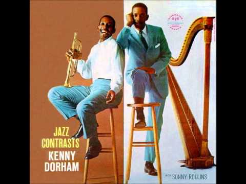 Kenny Dorham - Falling In Love With Love