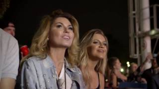 Lady Antebellum - You're Still The One (Live in Toronto with Shania Twain and Kelsea Ballerini)