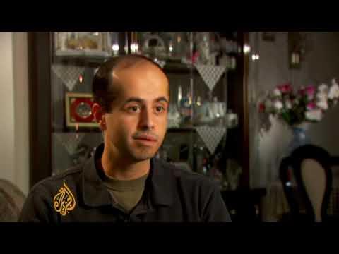Muslim Marine Recounts US Army Life - 11 Nov 09